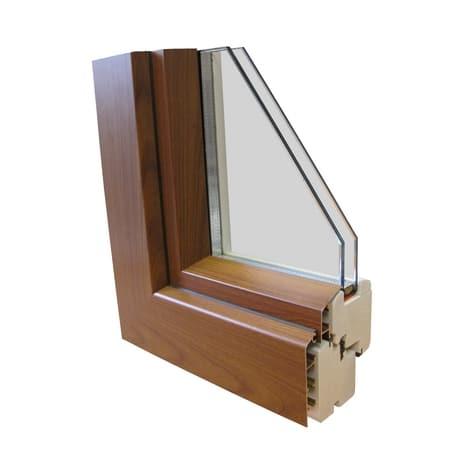 Coibent line legno alluminio gr serramenti di gallarate - Trasmittanza serramenti ...