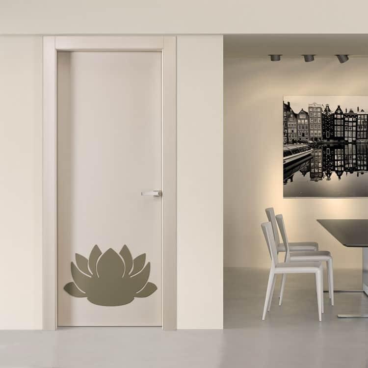 Porte interne design italiano gr serramenti di gallarate - Porte moderne ...