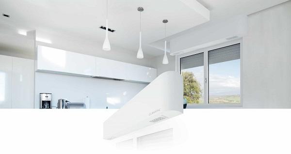 Regalati una casa con aria pulita e perfettamente climatizzata con i sistemi VMC di G.R. Serramenti