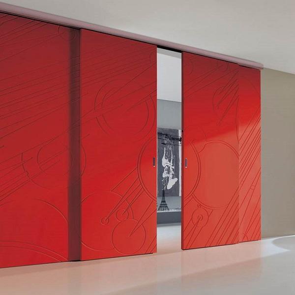 G.R. Serramenti vi porta alla scoperta degli esclusivi brand di porte interne a Varese di cui è rivenditore