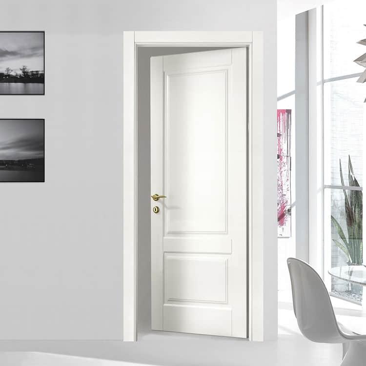 Porte interne design italiano gr serramenti di gallarate varese - Porte interne di plastica ...
